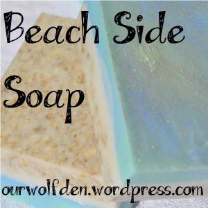 beach side soap thumbnail